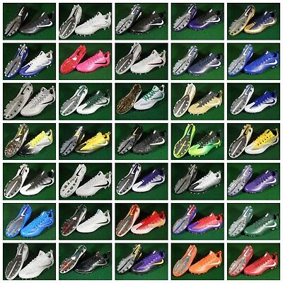 b4c8fa979 New Mens Nike Vapor Untouchable Pro Low TD CF Football Cleats Many Colors  NFL • 95.00