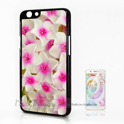 AU9.99 • Buy ( For Oppo A57 ) Back Case Cover P30333 Pink Flower