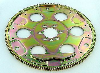 $64.61 • Buy 1835014  PRW SFI-Rated Steel Race Flexplate SB Chevy 350 153T Ext-Bal 1pc Crank