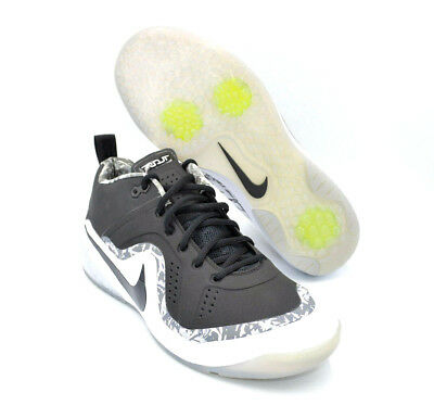 cheap for discount 05ab5 a8b22 Nike Force Zoom Trout 4 Turf Baseball Softball Shoes  917838 001  Multi Size  •