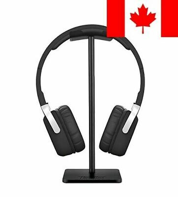 $ CDN16.04 • Buy Headphone Stand Headset Holder New Bee Earphone Stand With Aluminum Supportin...