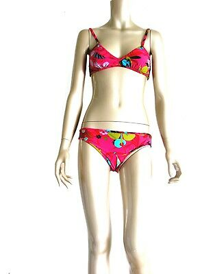 $799 • Buy Gucci Tom Ford 1999 Signature Floral Print Bikini Ch*er Collection