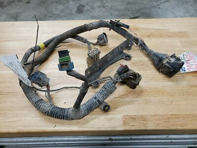 2007 dodge ram oem mopar cummins engine wiring harness 4945367 168160 •  799 00$
