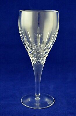 Royal Doulton Crystal  DORCHESTER  Wine Glass - 19cms (7-1/2 ) Tall • 24.50£