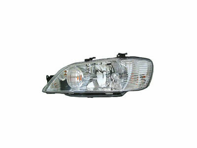 $89.15 • Buy Left - Driver Side Headlight Assembly For 02-03 Mitsubishi Lancer ZZ77Q3