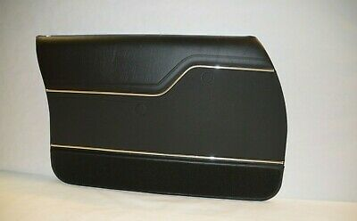 AU400 • Buy Holden HJ HX HZ GTS Set Of Front LH & RH Door Trim Panel