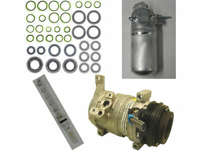 AU282.90 • Buy A/C Compressor Kit For 06-15 Chevy GMC Express 2500 Savana 3500 1500 5.3L NK93C5