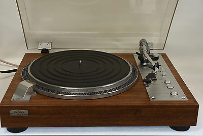 AU1449.95 • Buy Denon SL-7D Vintage Direct-Drive Turntable / Record Player - Recently Serviced