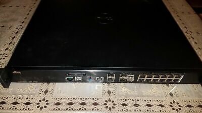 $699.99 • Buy Dell Sonicwall NSA 3600 Network Security Appliance 1RK26-0A2 Fully Tested Trans