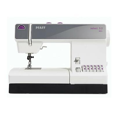 PFAFF Select 3.2 Mechanical Sewing Machine - Heavy Sewing (5 Year Warranty) • 539£