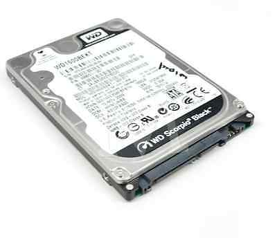AU30 • Buy Seagate Scorpio Black 160GB 7200RPM Laptop 2.5  HDD Hard Disk Drive WD1600BEKT
