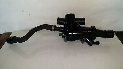 Ford Mondeo Mk 4 Thermostat Housing 9656182980 2.0 Tdci 09 • 25£