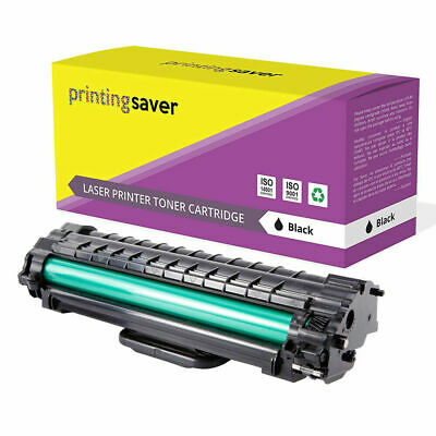 Toner Cartridge For Samsung ML1610 1620 ML-2010 ML2010R ML2510 ML2570 SCX-4521F • 5.33£