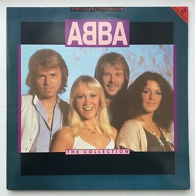 £21.47 • Buy Abba The Collection Excellent Mint Double Album Perfetto