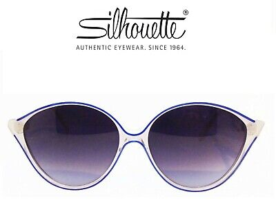 £42.84 • Buy BRAND NEW EXTREMELY  RARE VINTAGE  SILHOUETTE   SUNGLASSES  Mod 129