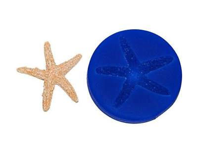 FIRST IMPRESSIONS MOLDS - SC137 Starfish - Silicone Mold • 9.40£
