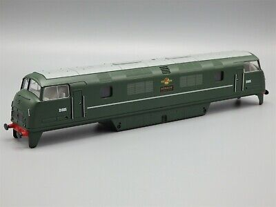 £18 • Buy Hornby Class 42 No. D805 BR (Early)  Benbow  Locomotive Body Only