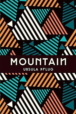$ CDN19.07 • Buy Mountain By Ursula-Pflug  New 9781771333498 Fast Free Shipping..