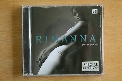 AU19.99 • Buy Rihanna ‎– Good Girl Gone Bad   (Box C685)