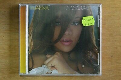 AU19.99 • Buy Rihanna ‎– A Girl Like Me     ( Box C698)