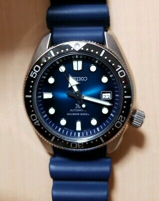 $ CDN1135.85 • Buy Seiko MM200 Great Blue Hole  Special Edition SPB083J1 (SBDC065)