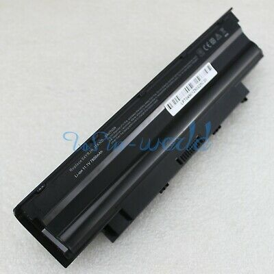 $25.42 • Buy Laptop Battery For Dell J1KND Inspiron N5050 N4010 N5110 Battery 04YRJH 7800mah