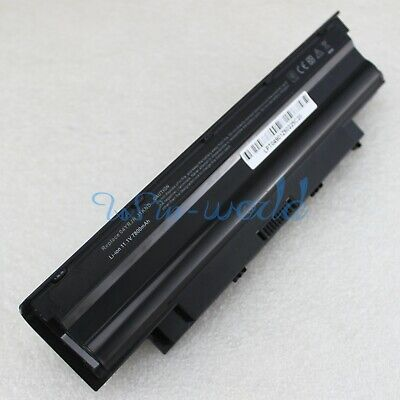 $ CDN31.48 • Buy 7800MAH Battery For Dell Inspiron N4110 N5110 N7110 M5010 J1KND Notebook 9Cell