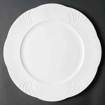 Villeroy & Boch ARCO WEISS Service Plate (Charger) 748455 • 38.85£