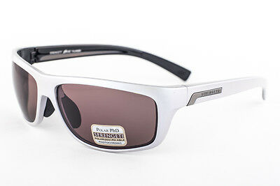 $149.50 • Buy Serengeti Assisi Silver Pearl Black / Polarized Phd Sedona Sunglasses 7611