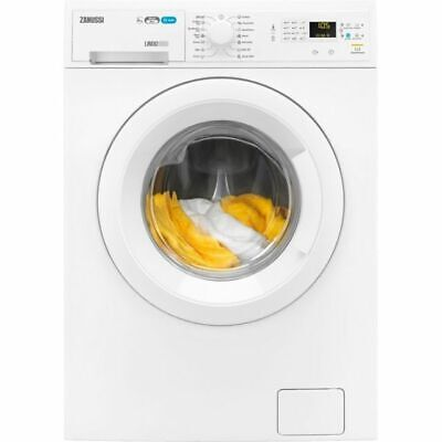ZWD81660NW 1600rpm Washer Dryer 8kg/4kg Load Class A White • 529£
