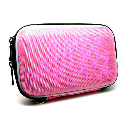 $4.50 • Buy Hard Carry Case Bag Protector For 3M Disk Mpro 120 150 Pico Pocket Projector _SD