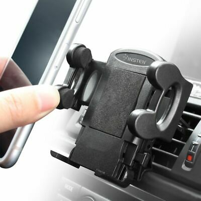 $5.39 • Buy INSTEN Universal Car Air Vent Mount Holder Stand Clip Accessory For Cell Phone