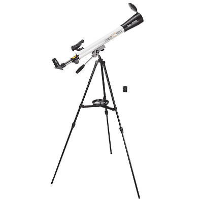 £56.63 • Buy NEW Edu Science Astro Precision 360 Young Kid Astronomers Refractor Telescope