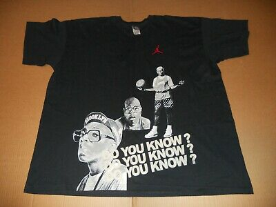 ca784823231002 New Jordan Brand Spike Lee T Shirt Mens Sz XXXL !!! • 19.99