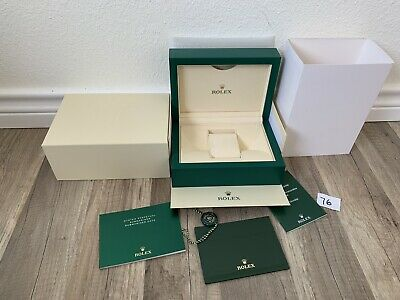 $ CDN502.15 • Buy Rolex Oyster Perpetual Submariner Date Watch Box 100%   Aut # 76