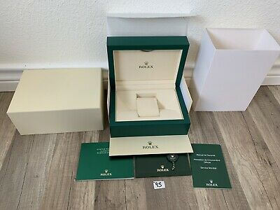 $ CDN479.67 • Buy Rolex Oyster Perpetual Submariner Date Watch Box 100%   Aut # 95