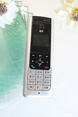 BT Freestyle 350 Genuine Additional / Replacement Cordless Handset. Code 028906 • 9.75£