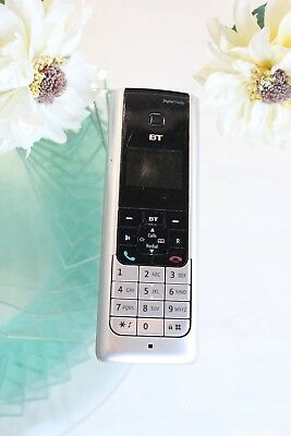 BT Freestyle 350 Genuine Additional / Replacement Cordless Handset. Code 028906. • 9.75£