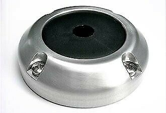 Index Marine Aluminium Deck Gland For Cable Size 12-15mm • 28.99£