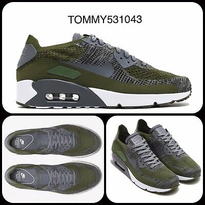 check out a4bd2 802c3 Nike Air Max 90 Ultra 2.0 Flyknit   UK 6 EU 40 US 7   875943
