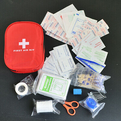 $ CDN24.85 • Buy For ZipStitch Laceration Kit First Aid Kit Medical Survival Bag Home Emergency