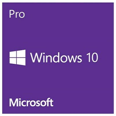 $ CDN190.77 • Buy Microsoft Windows 10 Pro FQC-08930 64-bit 2 GB RAM 1 GHz 20 GB