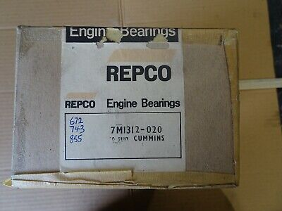 AU360 • Buy 743/855 Cummins Main Bearings