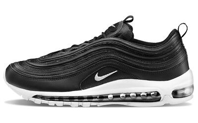 new york 98144 c6148 Nike Air Max 97 - Nere Bianche - Black White Originale 100 % Sneakers Uomo  Donna