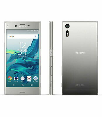 $ CDN446.66 • Buy Used Docomo Xperia XZ SO-01J Platinum Android Smartphone Unlocked JAPAN F/S