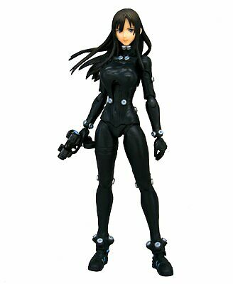 $ CDN399.95 • Buy GANTZ Comic Vol.26 L/E W/ Figma Reika Figure GANTZ Suit Ver. F/S W/Tracking# NEW