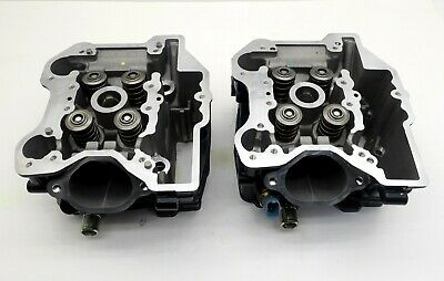 buell cylinder heads