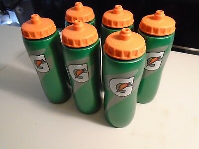 bdff8c6aa4fb Gatorade 32 Oz. Squeeze Water Bottle - All Sport Water Bottle