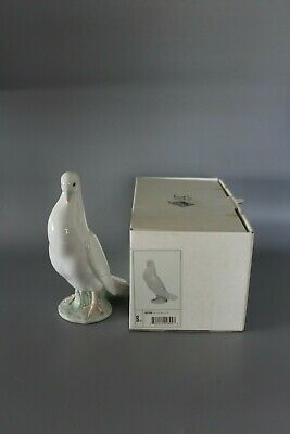 Boxed Nao By Lladro 21cm Dove 00394 • 20£