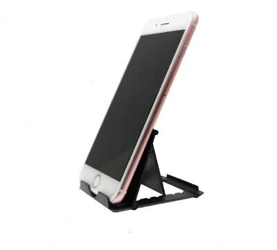 $4.99 • Buy Universal Foldable Cell Phone Desk Stand Holder Mount Cradle For Phone Tablet US